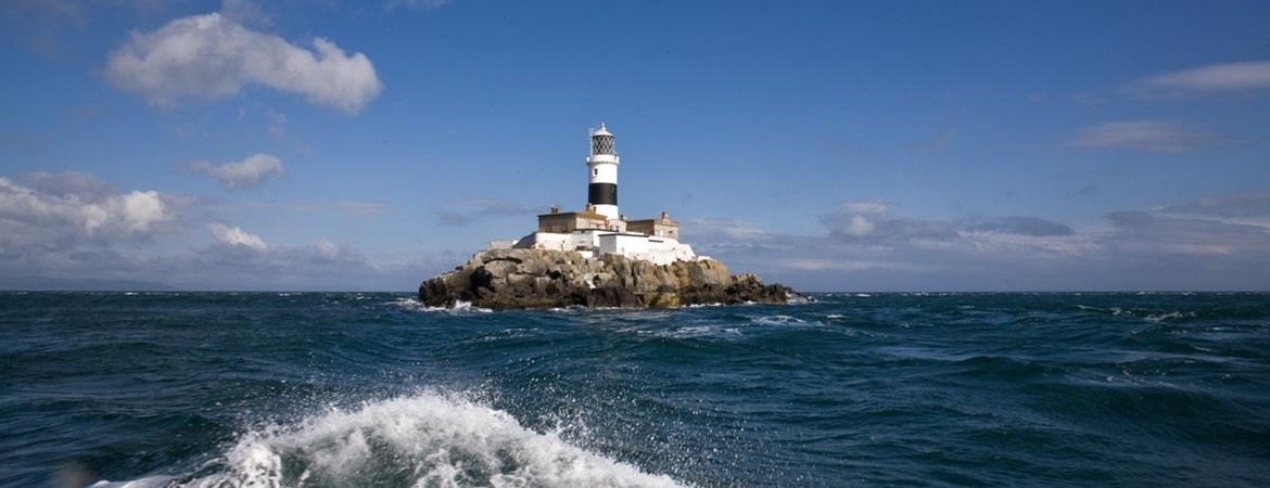 Maidens Lighthouse