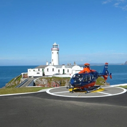 GLA Helicopter Services Tender