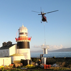 Roancarrigmore Lighthouse