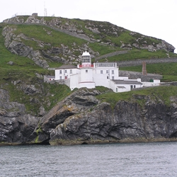Wicklow Head Lighthouse