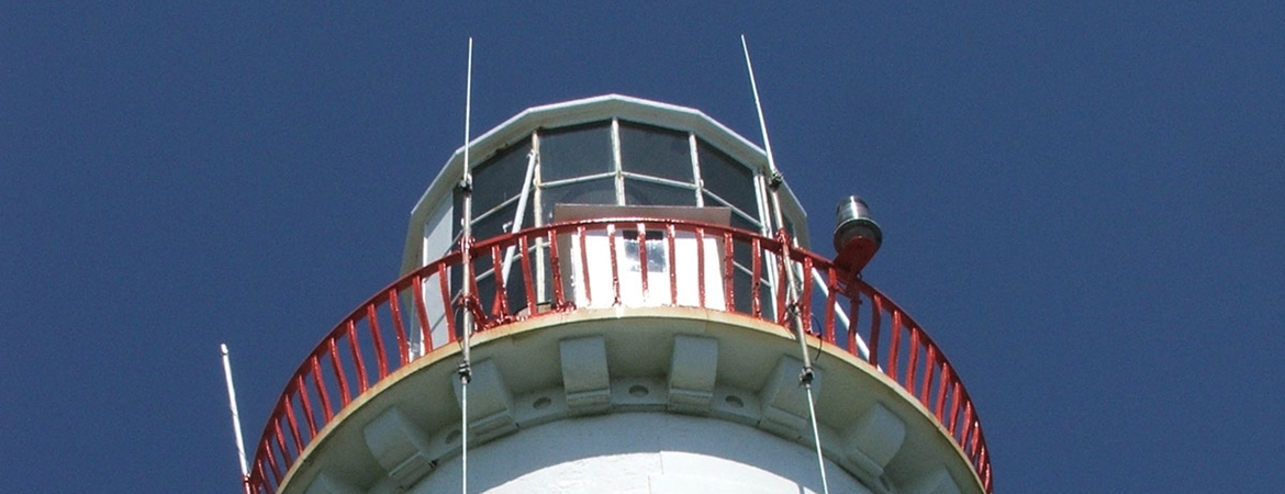 Mine Head Lighthouse