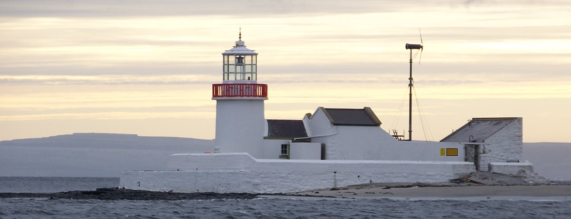 CIL's rapid response restores west coast Lighthouse after record storm