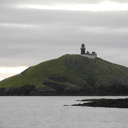Ballycotton Island Lighthouse Tours Launch 10th July 2014