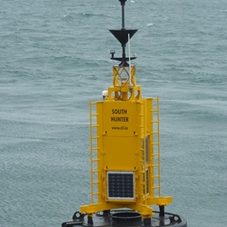 March Smart Buoy Update - Two Additional Smart Buoys Deployed