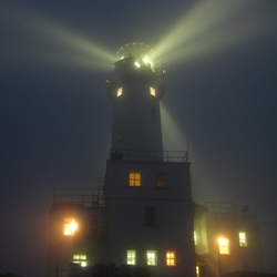 Tuskar Rock Lighthouse - 200th Birthday