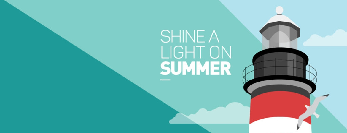 Great Lighthouses of Ireland - Shine a Light on Summer - May Bank Holiday festivals